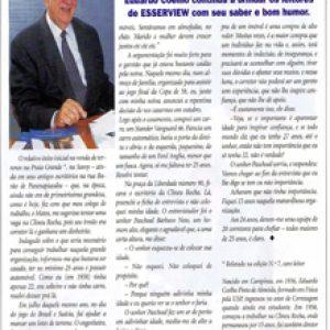 ESSERVIEW 8ª EDIÇÃO ARTIGO