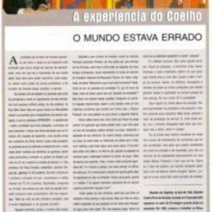 ESSERVIEW 9ª EDIÇÃO ARTIGO