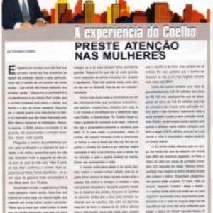 ESSERVIEW 11ª EDIÇÃO ARTIGO