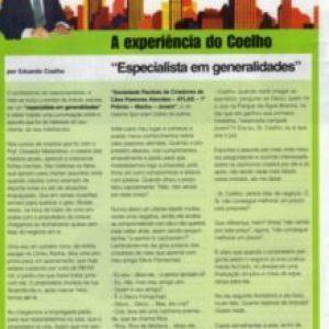 ESSERVIEW 12ª EDIÇÃO 2002 ARTIGO