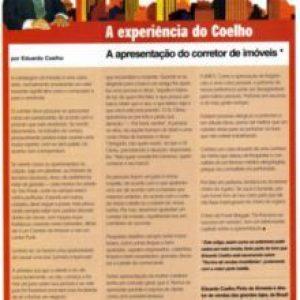 ESSERVIEW 14ª EDIÇÃO 2003 ARTIGO