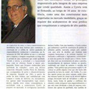 REVISTA CASA VOGUE - ANO III Nº 2A
