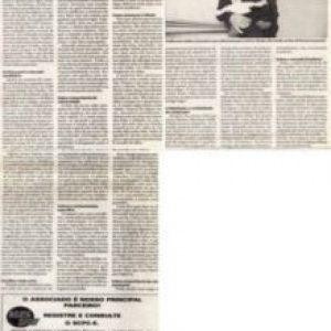 DIÁRIO DO COMÉRCIO - MATÉRIA